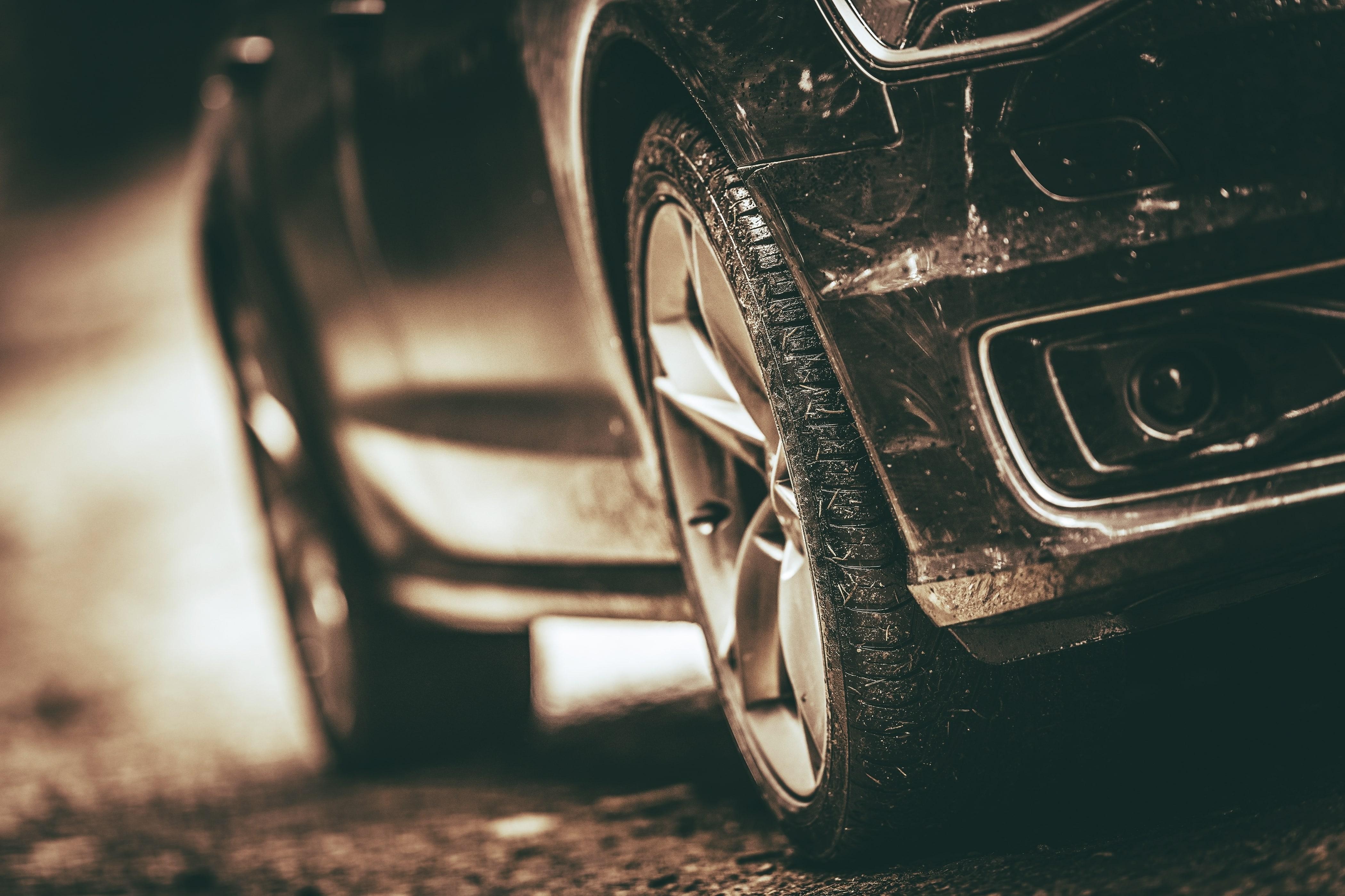 自社ローンで新車も買える!新車購入の方法と注意点